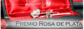 Premio Rosa de Plata